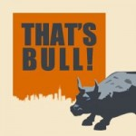 That's Bull: Elijah and The Prophets of Wall Street