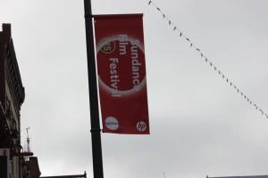 Sundance Film Festival Banner 2
