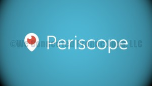 Making Moves with Periscope