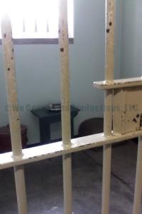Mandela Cell